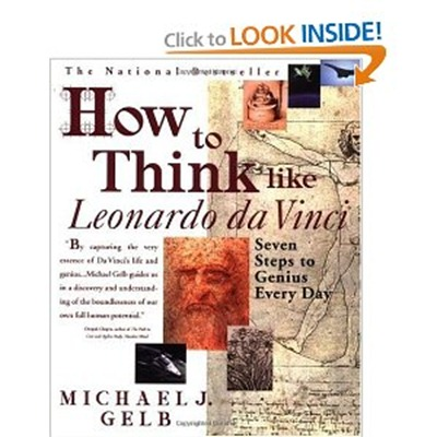 Leonardo da Vinci was ambidextrous, new study of Renaissance great's earliest-known drawing reveals