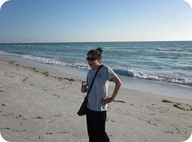 Beach Day 007