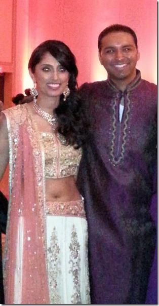 R&S wedding