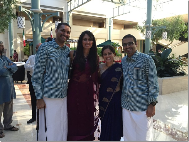 Kartik and Rathna wedding 038