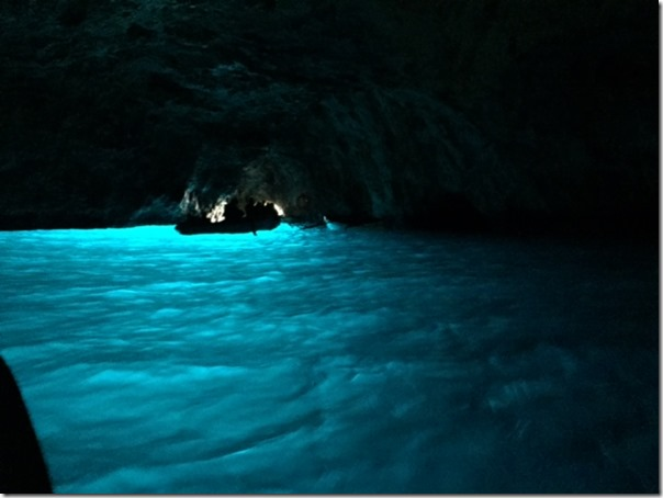 Capri_Blue Grotto