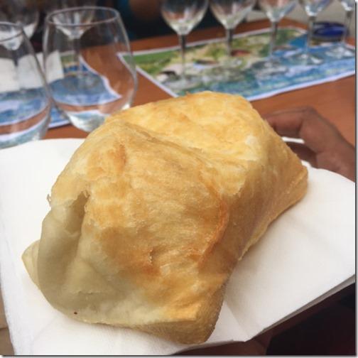 Cinque Terre_Pan Frito