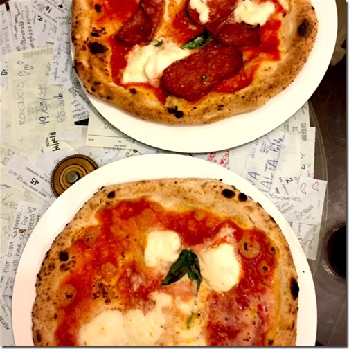 Florence_Gusta Pizza