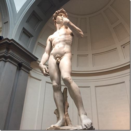 Florence_the David