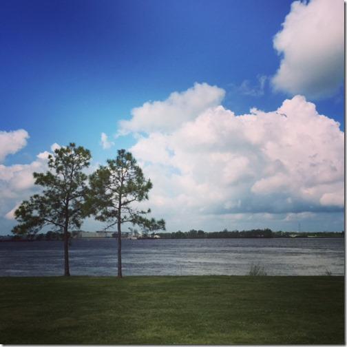 NOLA_Mississippi River