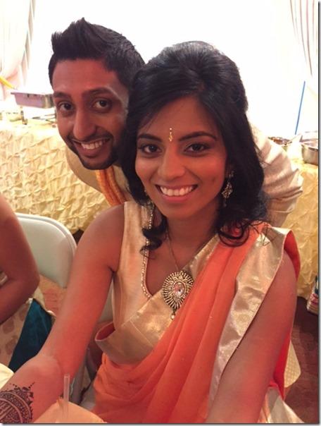Sweeti wedding 2